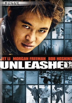 Unleashed - Widescreen - DVD - Used