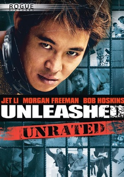 Unleashed - Unrated - DVD - Used