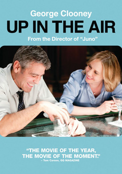 Up in the Air - Widescreen - DVD - Used