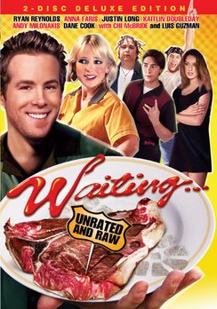 Waiting... - Widescreen Unrated - DVD - Used