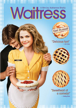 Waitress - Widescreen - DVD - Used