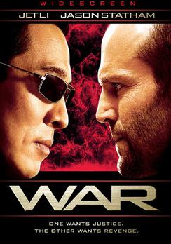War - Widescreen - DVD - Used