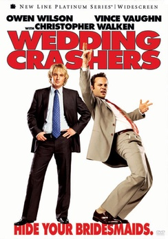 Wedding Crashers - Widescreen - DVD - Used