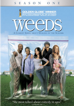 Weeds: Season One - DVD - Used