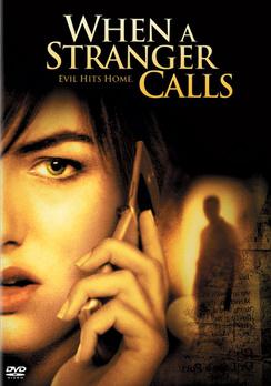 When a Stranger Calls - Widescreen - DVD - Used