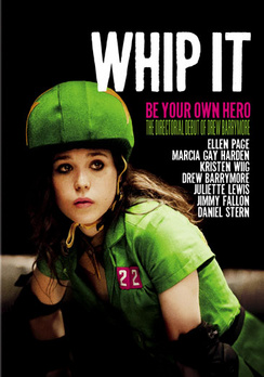 Whip It - Widescreen - DVD - Used