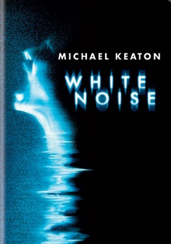 White Noise - Widescreen - DVD - Used