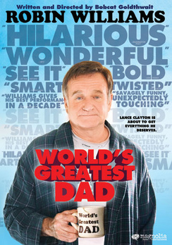 World's Greatest Dad - Widescreen - DVD - Used