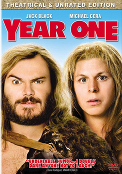 Year One - Unrated - DVD - Used