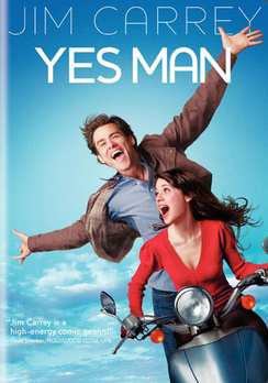 Yes Man - DVD - Used