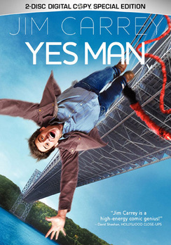 Yes Man - Special Edition - DVD - Used