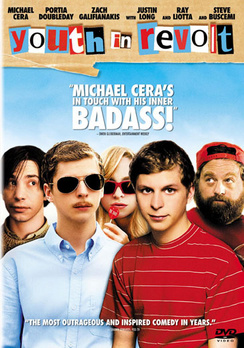 Youth in Revolt - Widescreen - DVD - Used