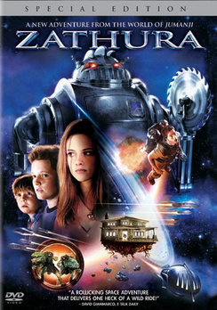 Zathura - Widescreen Special Edition - DVD - Used
