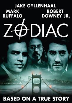 Zodiac - Widescreen - DVD - Used