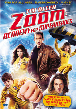 Zoom - Widescreen - DVD - Used