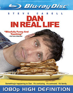 Dan in Real Life - Blu-ray - Used