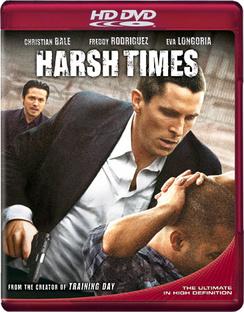 Harsh Times - HD DVD - Used