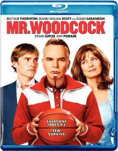 Mr. Woodcock - Blu-ray - Used