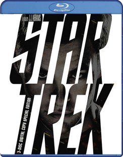 Star Trek - Special Edition - Blu-ray - Used