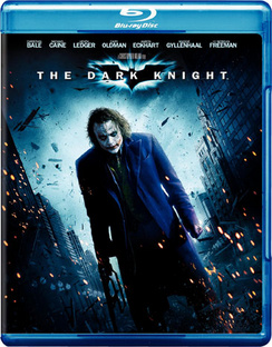 The Dark Knight - Special Edition - Blu-ray - Used
