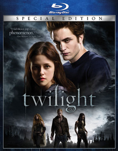 Twilight - Special Edition - Blu-ray - Used