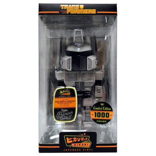 Hikari Transformers Optimus Prime Figure