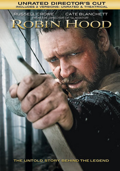 Robin Hood Unrated Special Edition - Widescreen - DVD - Used