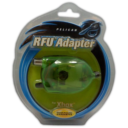 Pelican RF Adapter for XBOX - Game Accessory - New
