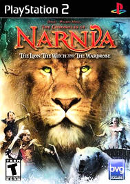 Chronicles of Narnia: The Lion, The Witch and The Wardrobe - PS2 - Used