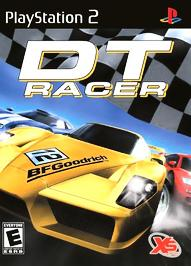 DT Racer - PS2 - Used