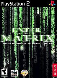 Enter the Matrix - PS2 - Used