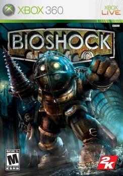 Bioshock - XBOX 360 - Used