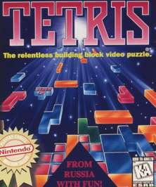 Tetris - Game Boy - Used