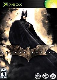 Batman Begins - XBOX - Used