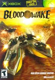 Blood Wake - XBOX - Used