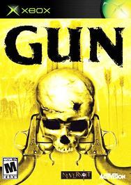 Gun - XBOX - Used