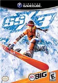 SSX 3 - GameCube - Used