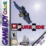 MTV Sports Pure Ride - GBC - Used