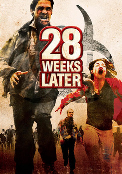 28 Weeks Later - Widescreen - DVD - Used