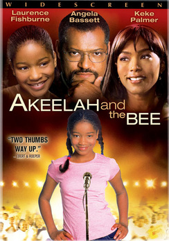 Akeelah and the Bee - Widescreen - DVD - Used
