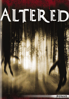 Altered - Widescreen - DVD - Used