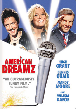 American Dreamz - Widescreen - DVD - Used