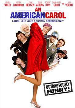 An American Carol - DVD - Used