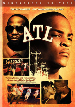 ATL - Widescreen - DVD - Used