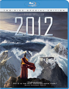 2012 - Special Edition - Blu-ray - Used