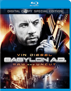 Babylon A.D. - Special Edition - Blu-ray - Used