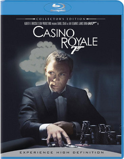 Casino Royale - Collector's Edition - Blu-ray - Used