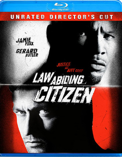 Law Abiding Citizen - Blu-ray - Used