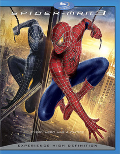 Spider-Man 3 - Special Edition - Blu-ray - Used