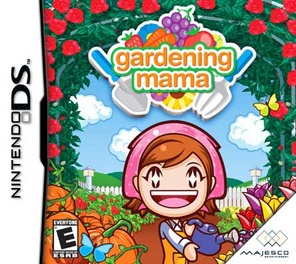 Gardening Mama - DS - New